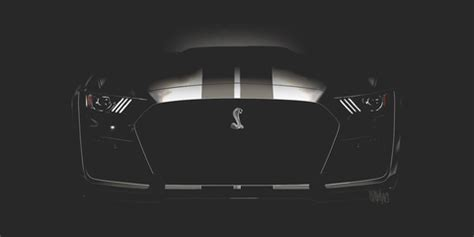 2019 ford mustang shelby gt500 news, rumors new mustang
