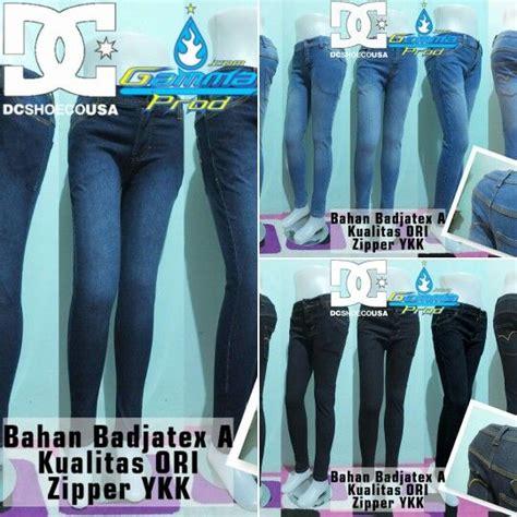 Celana Cattone Pin Bb 7e880801 dc stretch https www gammaprod etalase dc wanita celana