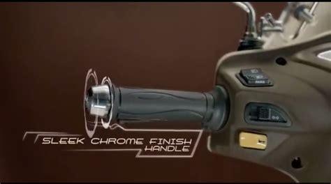 Handle Switch Jupiter Z tvs jupiter classic edition tvc classic edition chrome finish handle indian autos