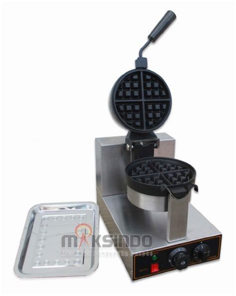 Jual Maker by Jual Mesin Rotating Waffle Maker Mks Rtw01 Di Bandung