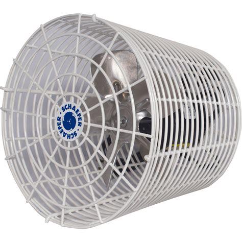 schaefer fans for sale schaefer versa kool greenhouse circulation fan 8in 450