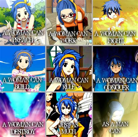 fairy tail a woman can levy mcgarden by flames keys on