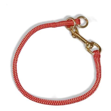 dominant collar redline k9 dominant collar dogsport gear
