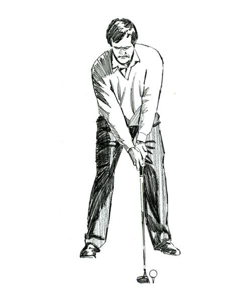 seve ballesteros swing seve ballesteros the swing today s golfer