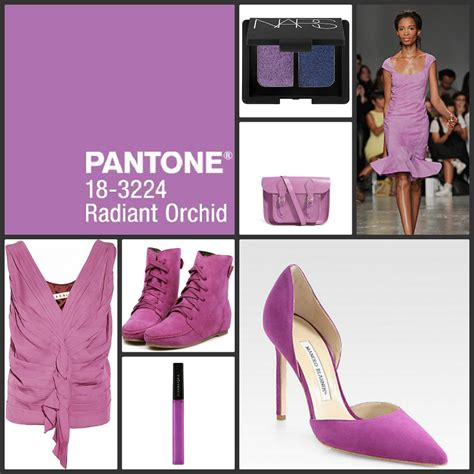 radiant orchid color pantone color of 2014 radiant orchid sannam and style