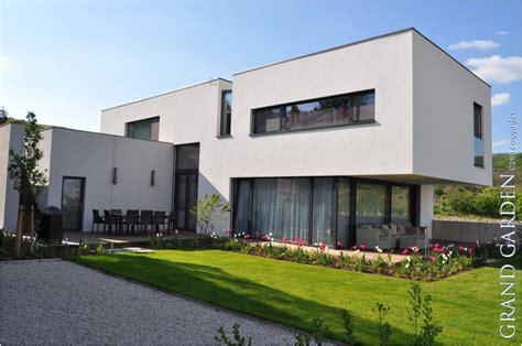 minimalistick 225 z 225 hrada grand garden - Architekt Rã