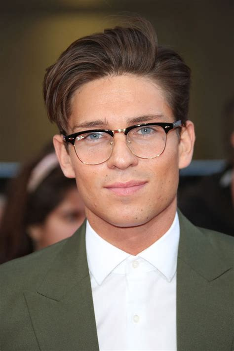 Unique Fans by Towie Star Joey Essex On The Launch Of Ok Fun Bingo