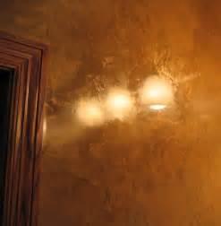 Tuscan Vases Master Bathroom Wall Italian Venetian Plaster Bella