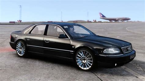 Audi A8 2002 by 2002 Audi A8 Information And Photos Zombiedrive