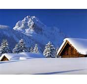 Poze Cu Peisaje De Iarna Superbe Wallpapere
