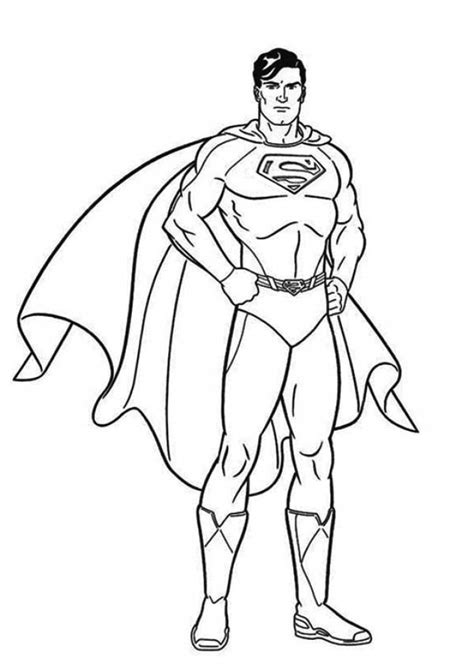 superman coloring pages online get this printable superman coloring pages online 28878