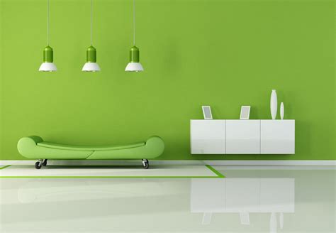 interior green fresh green interior design hd
