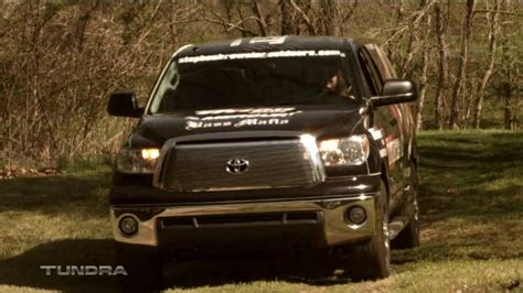 Toyota Bass Fishing Toyota Tundra Commercial Actor Autos Post