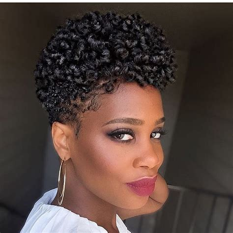 tappered pixie hairstyles for black women 532 best images about short natural hair on pinterest