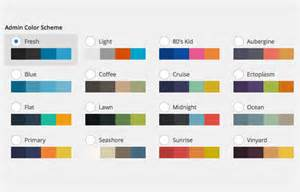 color schemes effective presentation tips techniques that really work