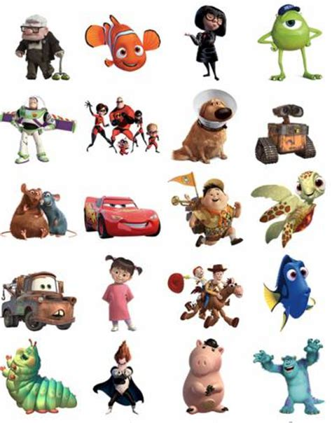 insolite pack disney pixar gratuit pour facebook