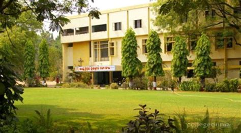 Christian Mba Colleges In Hyderabad by Andhra Christian Theological College Actc Hyderabad
