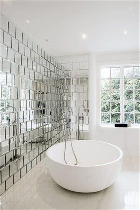 bathroom mirror tiles for wall 25 best ideas about mirror walls on pinterest scandinavian wall mirrors wall