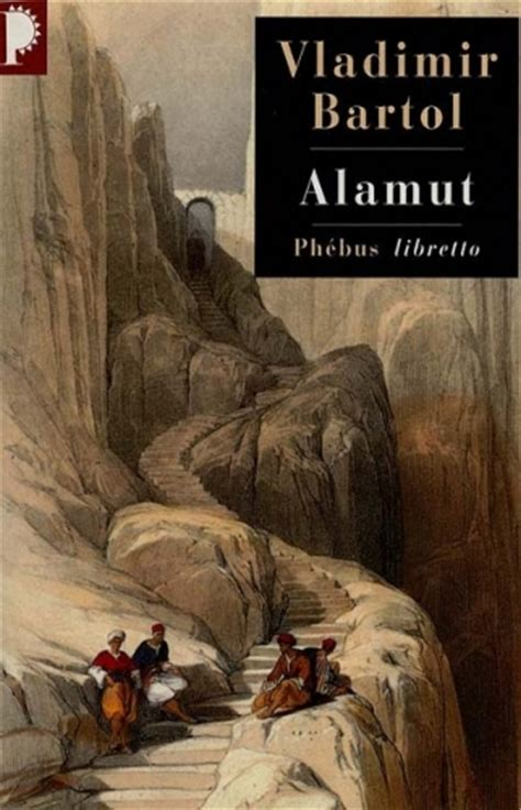 Novel Alamut vladimir bartol ube kitap klub 252
