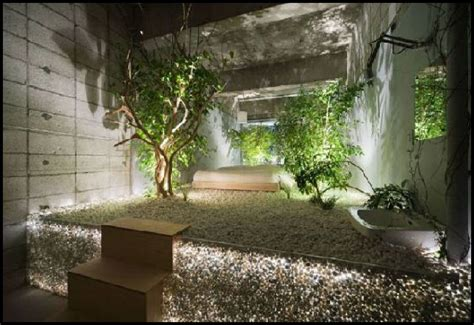Japanese Indoor Garden Design Lawn Amp Garden Picturesque Courtyard Garden Design With
