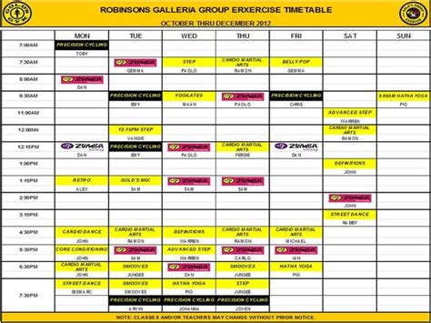 golds gym the fan schedule gold s gym exercise schedule workout everydayentropy com