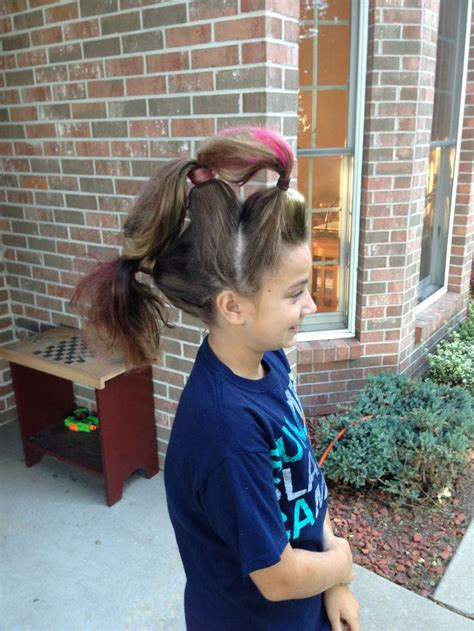 hair day ideas for school 1000 images about hair ideas on pippi