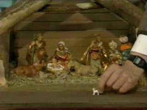 bean nativity scene youtube