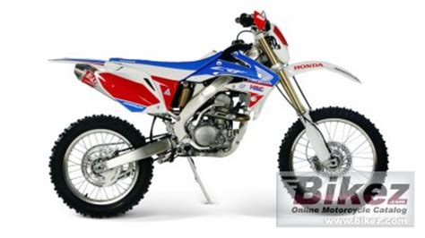 2017 honda crf450x specifications and pictures
