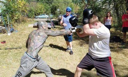ed sheeran boxing gloves tattoo tattoos sick chirpse