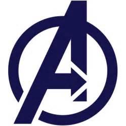 avengers a symbol