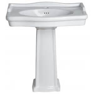 lavabo colonne style retro vente lavabos a colonne