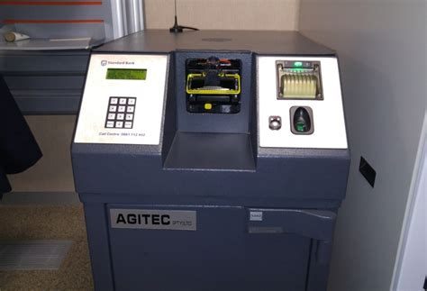 identity card machine how to get your smart id at banks