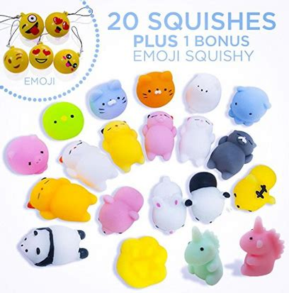 Squishy Bunny Egg squishies easter egg fillers a thrifty recipes