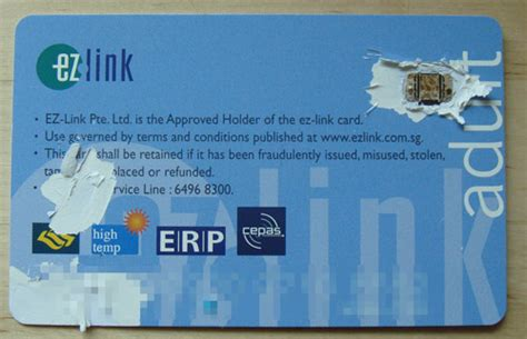 where to make new ez link card rfid transplantation 171 bunnie s