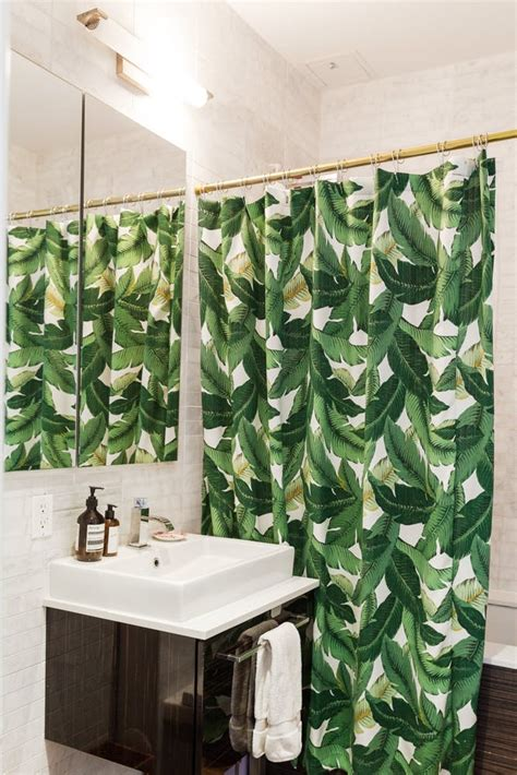 beautiful shower curtains   budget