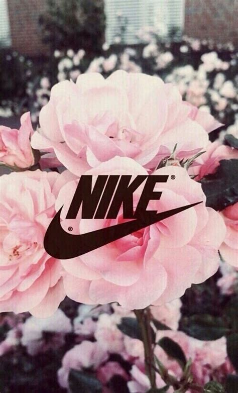 girly nike wallpaper girly nike wallpaper discovered by sophie on we heart it