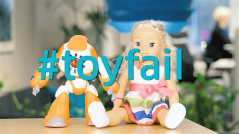 my friend cayla united states these connected toys provide and