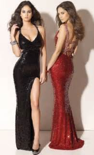 Flaunt all over sequin prom dress 91101 by mori lee french novelty