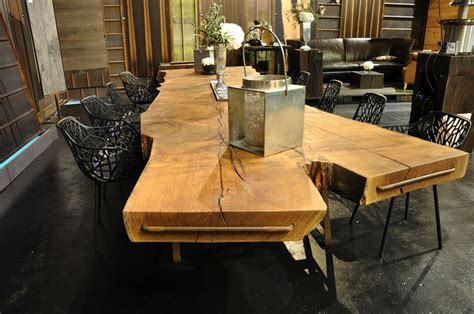 Ps Tischdesign by Wood Tables Mehling Wiesmann