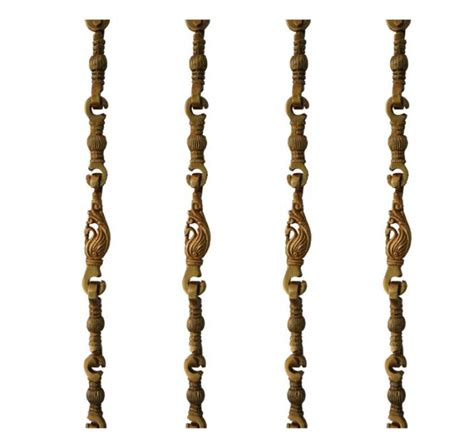 swing traduzione swing chain set metal brass made jhoola chain buy chain