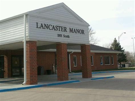 nursing home lincoln ne lancaster rehabilitation center rehabilitation center
