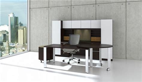 modern executive desk sets cherryman verde modern white glass executive desk set vl 707n
