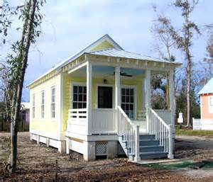 Modern Shotgun House Plans Small Scale Homes Katrina Cottages Cusato Cottages