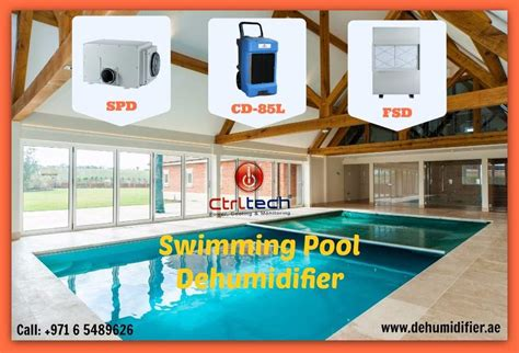 dehumidifier  indoor pool room indoor pool