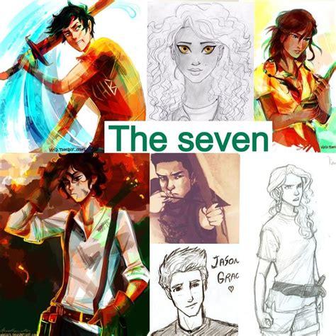 The Heroes Of Olympus the heroes of olympus percy jackson d