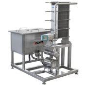 lade per riscaldare secteur laitier cuve de fermentation mfl
