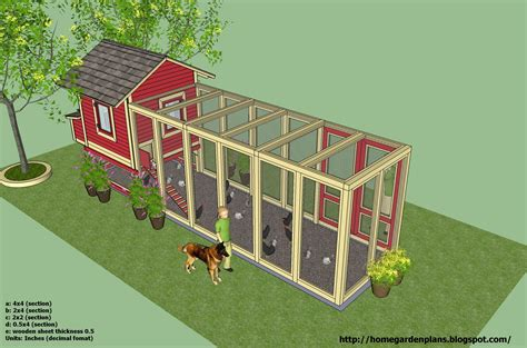 chook house design building a chook house plans