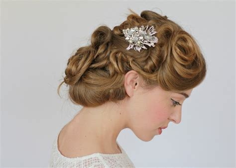 bridal hairstyles classic 21 classic wedding hairstyles ideas for 2016 magment