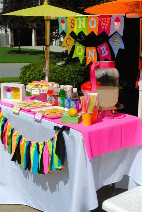 food stall ideas   fun filled mehendi celebration