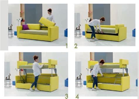 divano che si trasforma in letto a divano trasformabile a up and